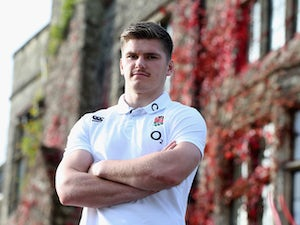 Farrell ruled out of third Test