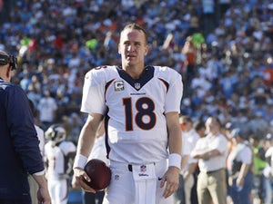 Manning: 'Broncos weren't as sharp as Chargers'