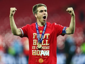 Lahm 'glad to have rejected Prem interest'