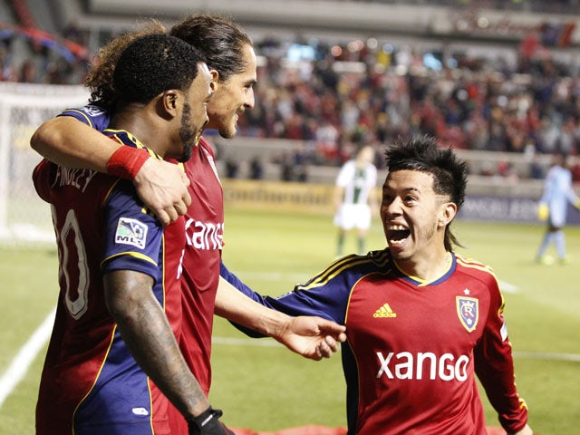 Result: Real edge past Galaxy