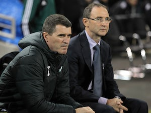 Roy Keane wary of wounded Germany