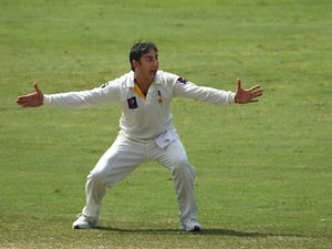 Ajmal ready for tests on action