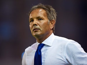 Sinisa Mihajlovic: 'We deserved to lose'