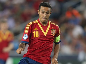 Thiago: 'Joining Bayern best decision of my life'