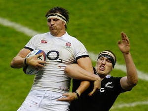 Wood devastated by England defeat