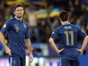 Preview: France vs. Ukraine