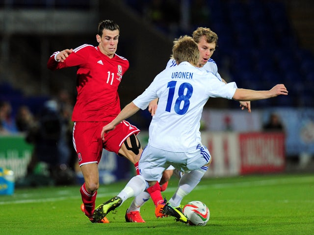 Result: Wales stunned by last-gasp Finland goal