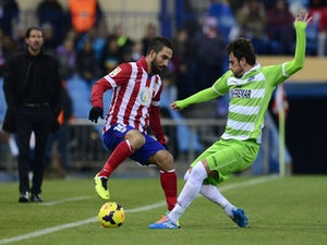 Liverpool, United to match Turan clause?