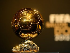 FIFA names Messi, Ribery, Ronaldo as Ballon d'Or finalists