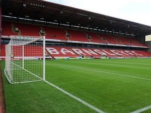 Team News: One change for Barnsley