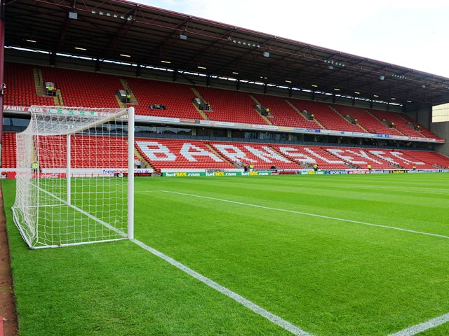 Result: Barnsley, Rovers draw four-goal thriller