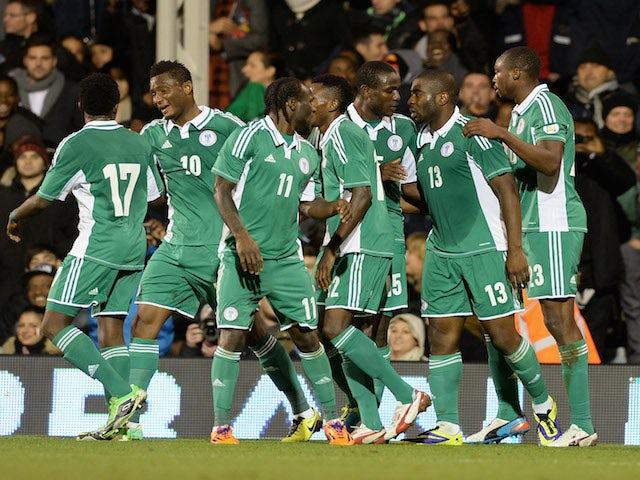 Result: Nigeria reach semis after dramatic comeback