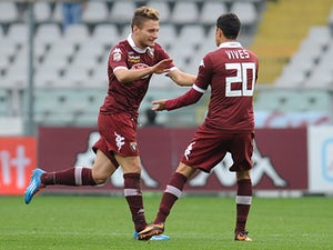 Result: Torino see off Udinese