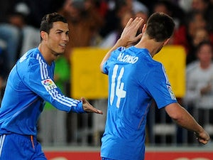 Live Commentary: Copenhagen 0-2 Real Madrid - as it happened