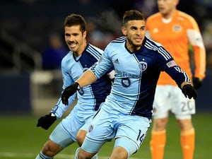 Result: Sporting Kansas City win MLS Cup on penalties