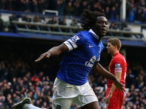 Report: Chelsea ready to sell Lukaku