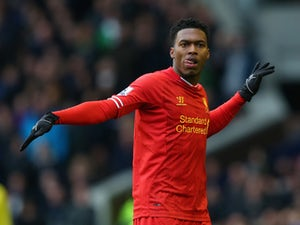 Sturridge: 'I learned from Zidane, Ronaldo, Rivaldo'