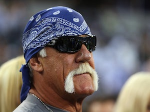 Hogan not cleared to compete at Wrestlemania XXX?