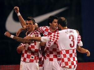 Pranjic: 'Mandzukic makes us stronger'