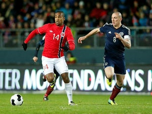 Scotland resurgence continues in Norway