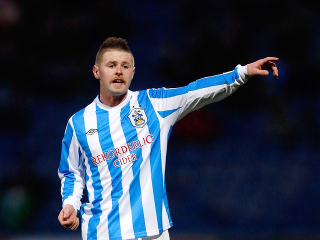 Result: Huddersfield edge out Burnley