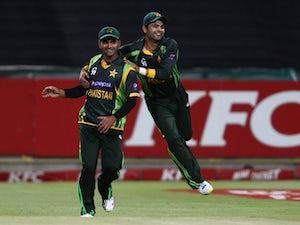 Result: Pakistan wrap up series win in West Indies