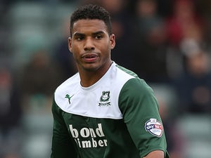 Plymouth go top of League Two
