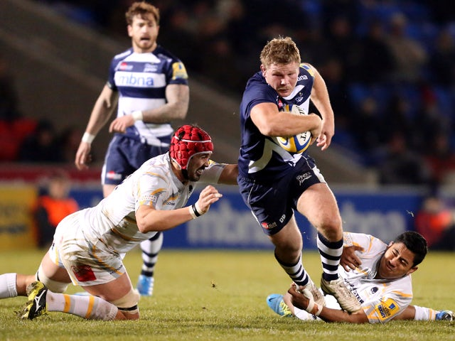 Result: Sale cruise to win over Worcester