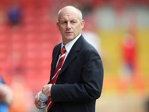 Coppell excited by Portsmouth challenge