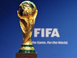 FA: England won't host 2018, 2022 World Cups