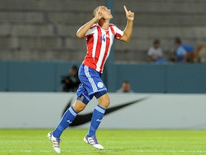 Sanabria to join Arsenal?