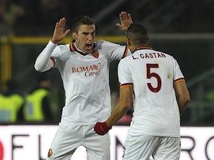 Preview: AC Milan vs. Roma
