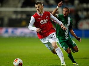 Roda secure win at AZ