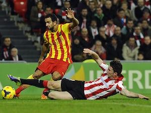 Urrutia warns Barcelona over Laporte