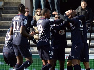 Result: Bordeaux come from behind to win