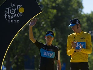 Froome: 'Questions remain over Wiggins steroid use