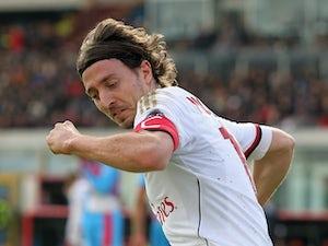 Team News: Montolivo starts for Milan