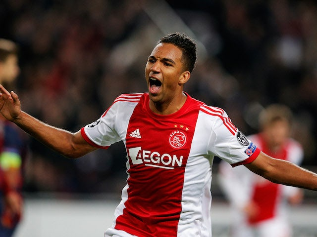 Result: Ajax shock Barcelona