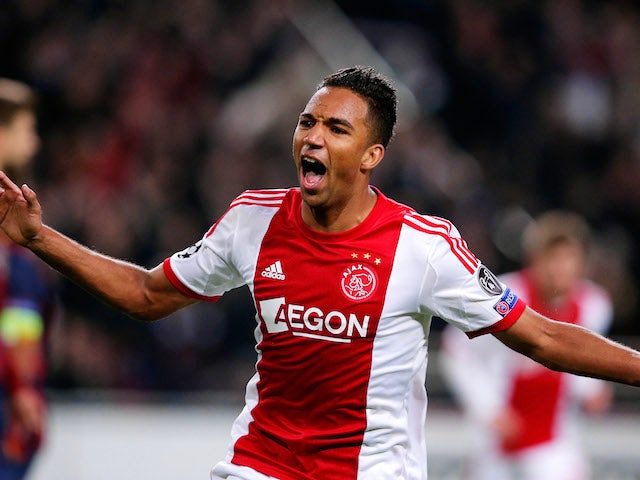 Result: Ajax shock Barcelona