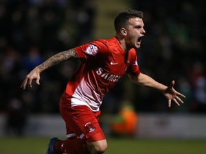 Team News: Orient without winger Cox