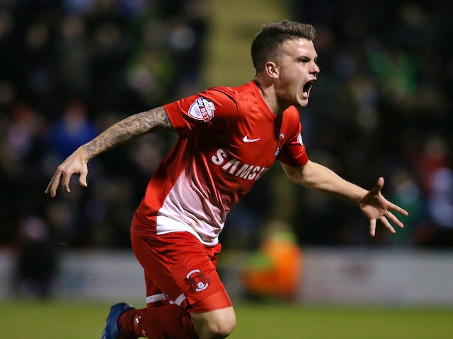 Result: Leyton Orient edge out Coventry City