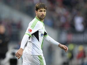 Team News: Diego returns for Wolfsburg