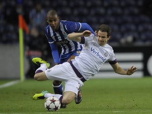Live Commentary: Porto 1-1 Austria Vienna - as it happened