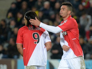 Result: Giuly's Monts D'or beaten by Monaco