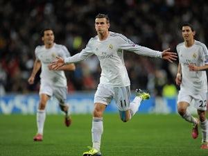 Bale: 'Real will attack Bayern'