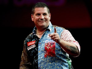 Result: Gary Anderson wins German Darts Championship