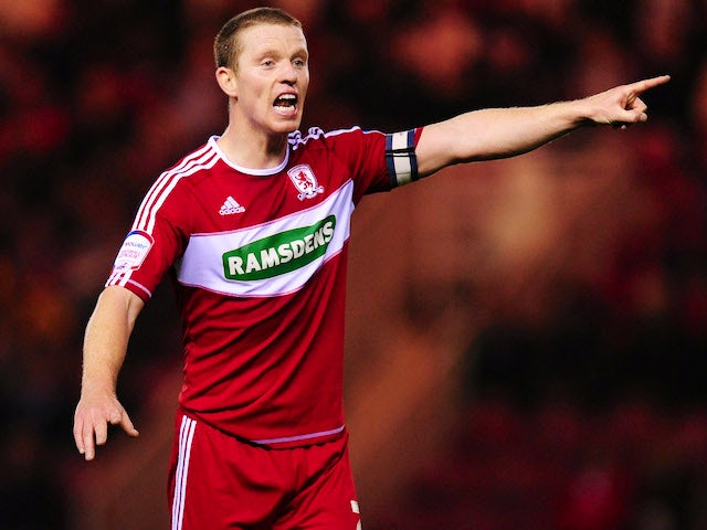 Result: Middlesbrough, Wigan play out draw