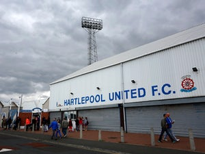Result: Two late goals give Hartlepool win