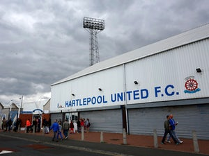 Team News: Hartlepool unchanged against Newport