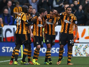 Live Commentary: Hull City 0-0 Stoke City - as it happened